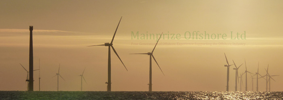 Mainprize Offshore Ltd